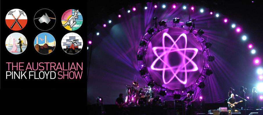 Australian Pink Floyd Show at American Music Theatre