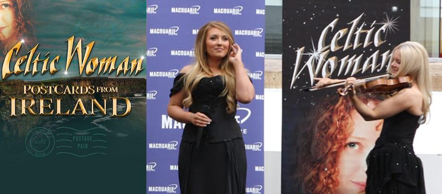 Celtic Woman at American Music Theatre