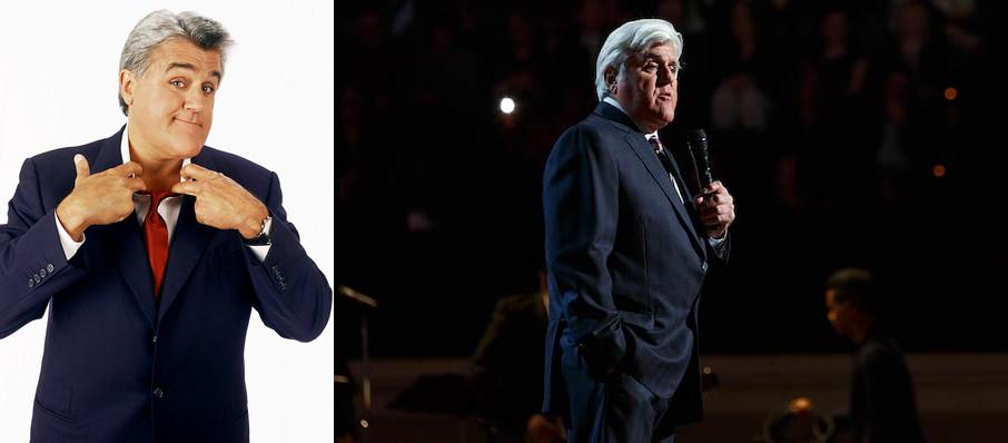 Jay Leno at American Music Theatre