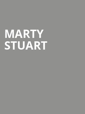 Marty Stuart at American Music Theatre