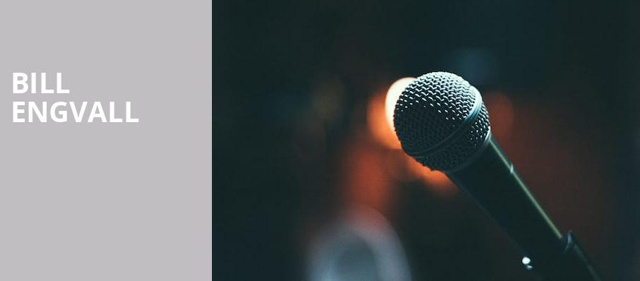 Bill Engvall, American Music Theatre, Lancaster